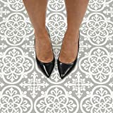 FloorPops FP2942 Medina Peel & Stick Floor