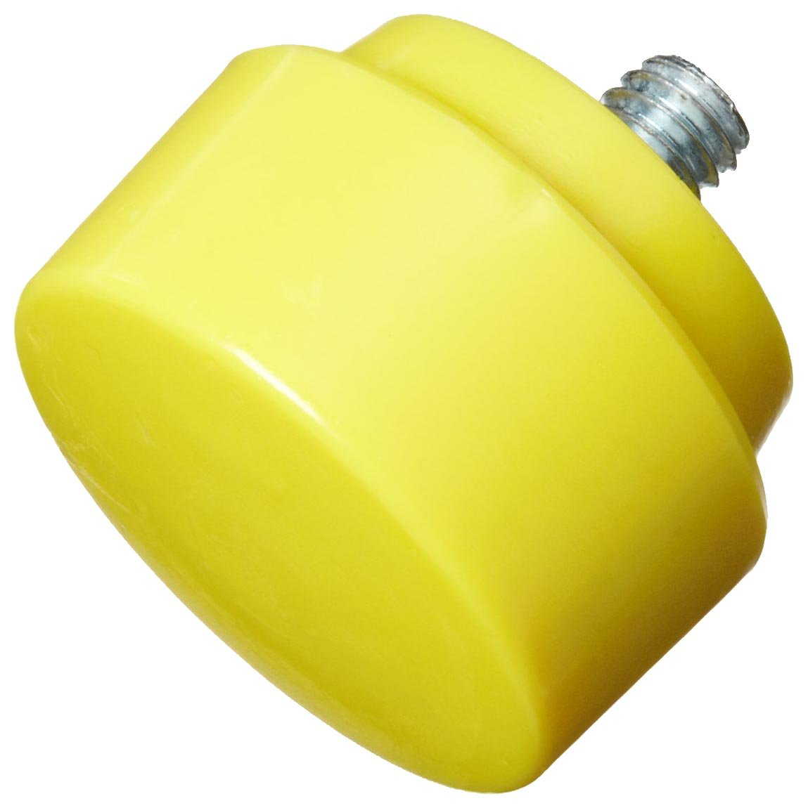 1.5-Inch Diameter Yellow NUPLA 15159 Extra Hard Face QC Replaceable Tip for Impax Dead Blow and Quick Change Hammers