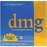Country Life N, n-dimethylglycine 125 Mg, 60-Count