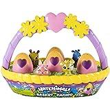 Hatchimals CollEGGtibles – Spring Basket with 6 CollEGGtibles