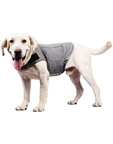 7b06db98fd99 Royal Wise Dog Anxiety Coat Anti-Anxiety Vest Shirt Stress Relief Keep Calm  Clothes