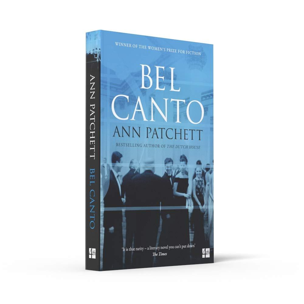 Bel Canto  Patchett, Ann Amazon.de Bücher