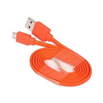 Amazon.com: koffmon de repuesto Micro USB cargador rápido ...
