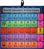 The World Almanac® 2012 Trivia Game, World Almanac Editors, 1600571492