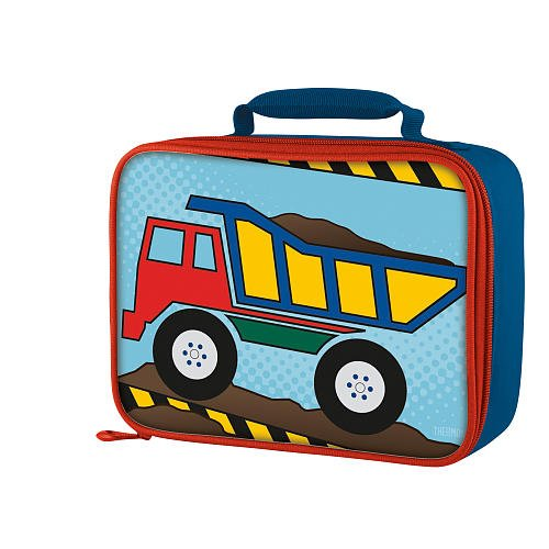 Thermos Standard Lunch Box Truck