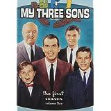 My Three Sons -Ssn 1 V2