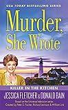 Murder, She Wrote: Killer in the Kitchen (Murder She Wrote Book 43)