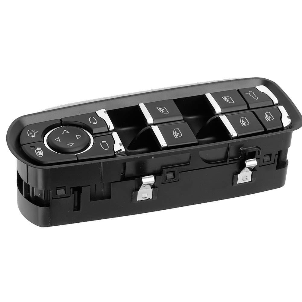 Aeloa Interruttore di Comando for Finestra Power Master Compatibile con Cayenne 2011-2016