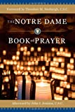 The Notre Dame Book of Prayer, Office of Campus Minustry Staff, 1594711968