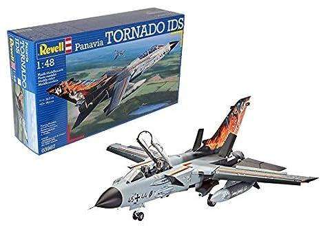 Revell- Panavia Tornado IDs, Kit de Modelo, Escala 1:48 (3987) (03987)