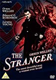 The Stranger [DVD]