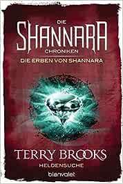Shannara Amazon