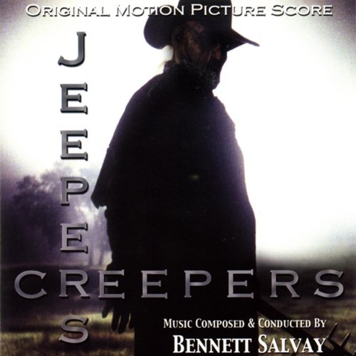 Jeepers Creepers Original Motion Picture Score