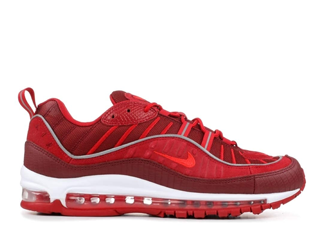 3ec67fabc72 Nike AIR Max 98 Se  Triple Red  - AO9380-600  Amazon.fr  Chaussures et Sacs
