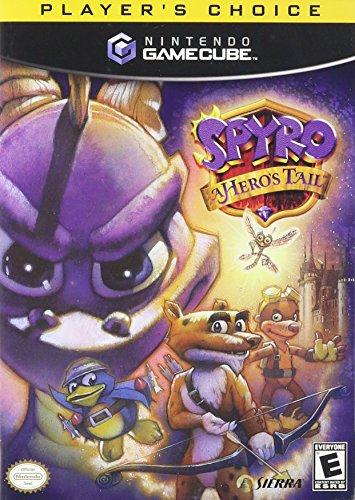 Spyro: A Hero's