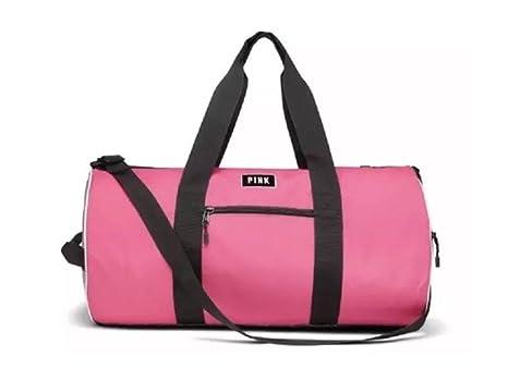 f80b7db89126 Victoria s Secret Pink Weekender Duffle 23