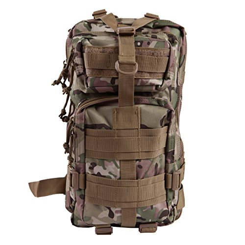 HDE Military Backpack Expandable Lightweight