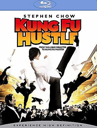 Amazon com: KUNG FU HUSTLE: Movies & TV