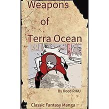 Weapons of Terra Ocean Vol 29: Shen's past