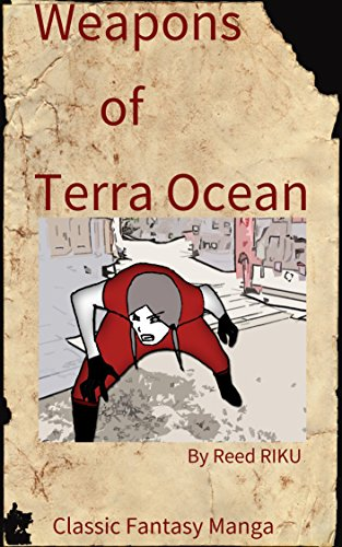 Weapons of Terra Ocean Vol 29: Shen's past (English Edition)