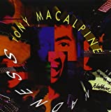 Madness by Tony Macalpine (1993-11-23)