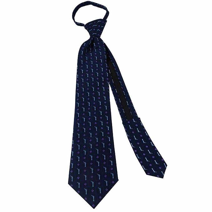 amazon com angel moroni navy boys zipper tie fits children ages 4 9