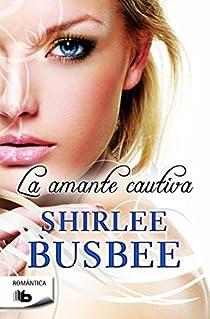 La amante cautiva par Busbee