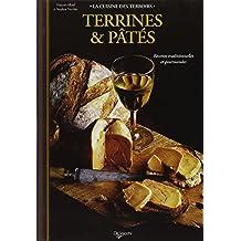 Terrines & pâtés