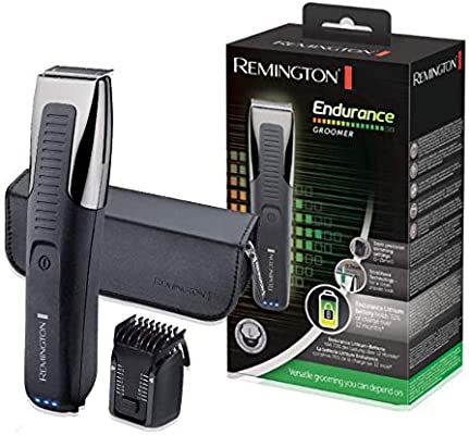 Remington MB4200 Endurance - Barbero de 1 a 15 mm, resistente al ...