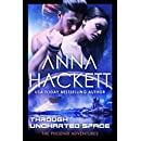 Through Uncharted Space: A Phoenix Adventures Sci-fi Romance