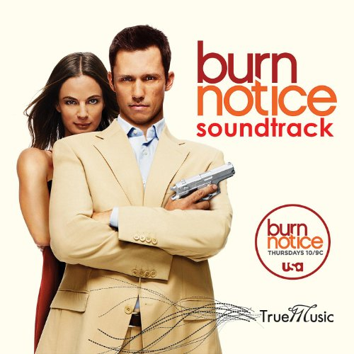 Amazon.com: Burn Notice- The Soundtrack (From the Hit USA Original Series): Various True Music