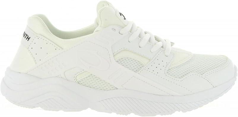 Zapatillas Deporte de Hombre JOHN SMITH ROXIN 17I Blanco Talla 46: Amazon.es: Zapatos y complementos