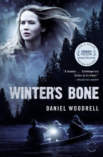 Winter's Bone by Woodrell, Daniel 1st (first) Edition [Paperback(2010)]