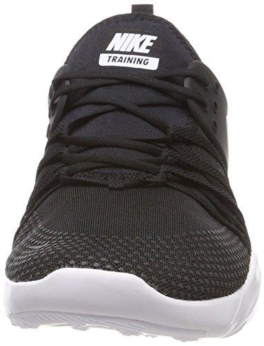 Scarpe Wmns 001 7 Free Black Nike Nero White da Donna TR Running cPdIcOpq