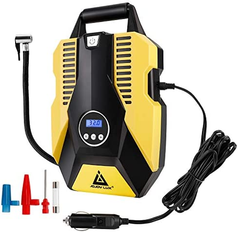 Portable Compressor Inflator emergency Inflatables product image