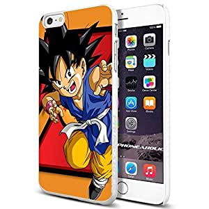 diy zhengDragon Ball Comic (Manga) Dragonball #38, Cool iphone 5c Smartphone Case Cover Collector iphone TPU Rubber Case White [By PhoneAholic]