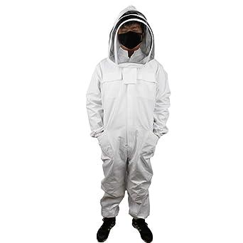 Amazon.com: Beekeeper HDBS-005 - Traje de apicultura para ...
