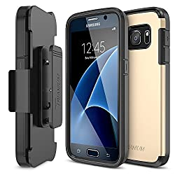 Image of the product Galaxy S7 Case Trianium that is listed on the catalogue brand of Trianium.