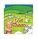 Lost Sheep, Juliet David, 0825474302