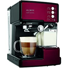 Mr Coffee Coffee Maker Bvmc Sjx36gt : Amazon.com: red mr coffee maker