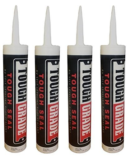 Toughgrade Self Leveling Lap Sealant 4 Pack