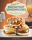 Crazy for Breakfast Sandwiches, Jessica Harlan, 1612433707