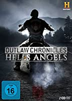 Outlaw Chronicles - Hells Angels - Doppel DVD