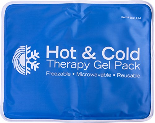 Pac Cold Pack - Roscoe Hot & Cold Reusable Gel Pack (11