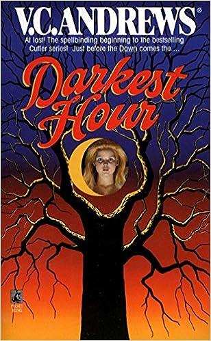 Darkest Hour: V C  Andrews: 9780671759322: Books - Amazon ca