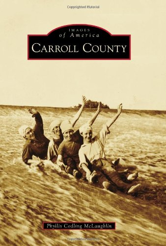 Carroll County (Images of America)