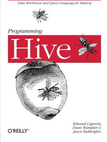 Hive Hive Edward Capriolo