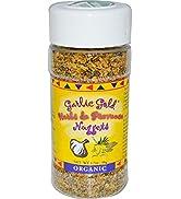 Garlic Gold Certified Organic Toasted Organic Garlic Nuggets Herbs de Provence - Great Herb Seaso...