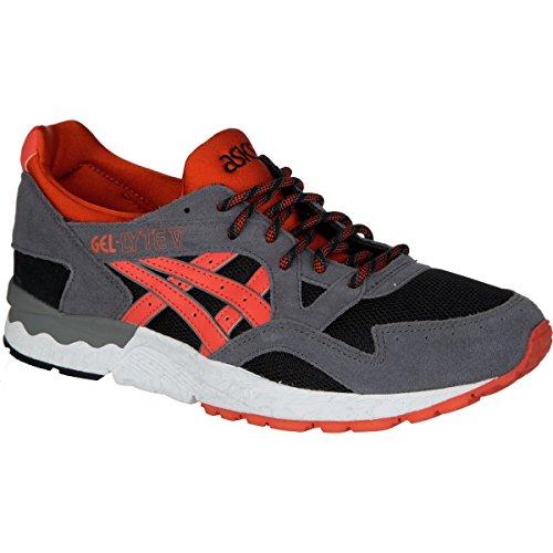 ASICS Mens Gel Lyte III Sneaker Black Black Black - Footwear/Sneakers 11 B00ZARIEMO Shoes ac9ca5