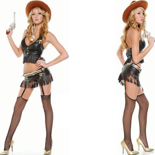 Gunslinger Costumes